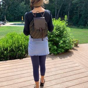Fendi Bags - Fendi Backpack